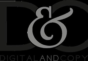 Digitalandcopy