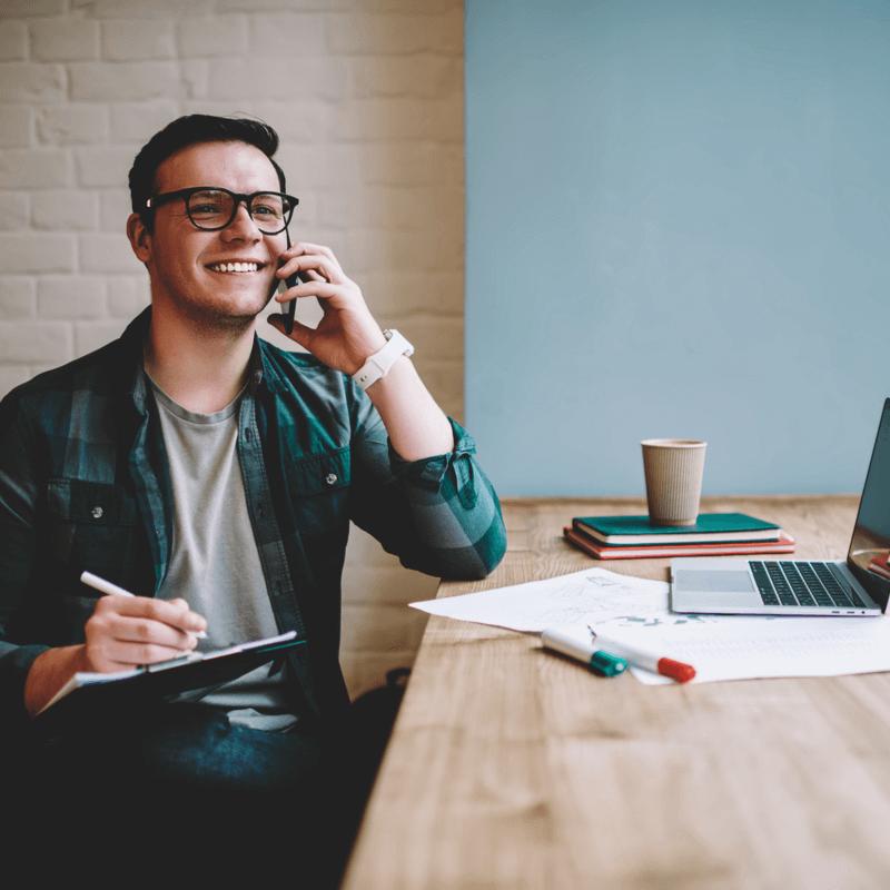 Comunichi efficacemente al telefono con i tuoi clienti e quelli potenziali? Ecco come fare